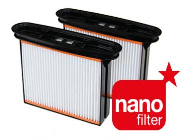 Filtru pentru aspirator FKPN 3000 NANO | Starmix