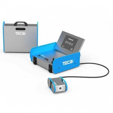 Robot cu video-camera Visiobot Tecai